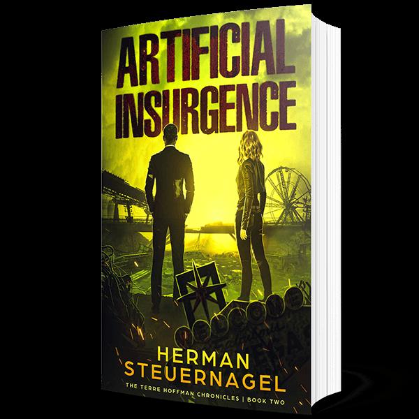 Artificial Insurgence