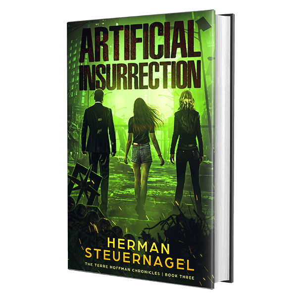 Artificial Insurrection