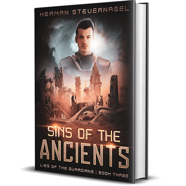 Sins of the Ancients